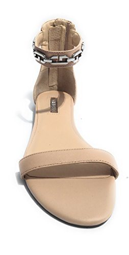 GUESS Rafina - Tacones Mujer Bianco Sporco (Cream)