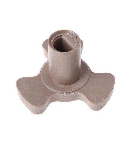 Soporte de rodillo de 17 mm para horno, microondas, eje de ...
