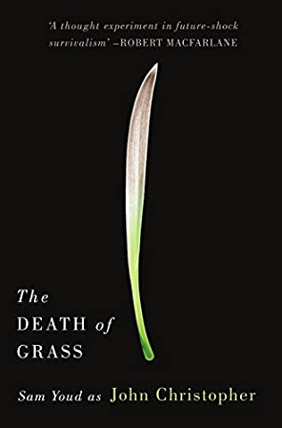 book cover of The Death of Grass