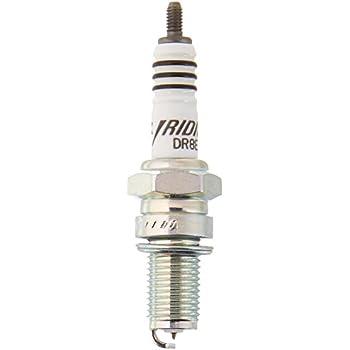 Two 2 Pack New NGK Iridium Spark Plugs BR7EIX   #6664