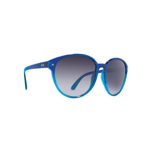 Dot Dash Unisex Jim Jam Locker Room Sunglasses, Purple/Gradient, One Size by Dot Dash