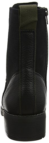 Labour G Biker Damen Boot STAR RAW OqwrtfAxpq