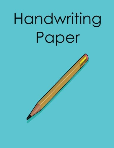 Handwriting Paper
