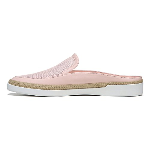 Carlos by Carlos Santana Frauen Pacey Geschlossener Zeh Mules Pink Synthetic Leather