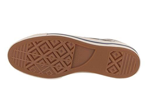 curcuma Sneakers Bue Low egretta Lifestyle Multicolore Star One 478 Converse mason adulto oro blu misto ntPAxw8Unq