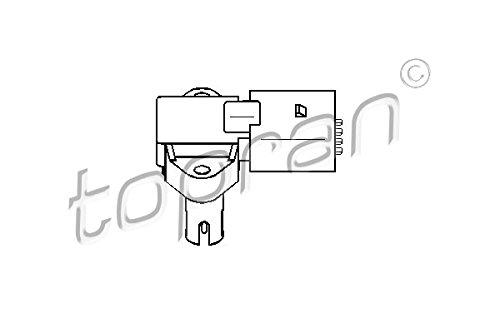 Intake Manifold Pressure Sensor MAP Fits AUDI A4 SEAT SKODA VW 1.0-2.0L 1999-