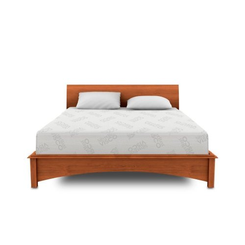 Thrive Aspire - 8 Inch Gel Memory Foam Mattress - Best Cooling & Support - CertiPUR-US Certified - Made in USA - 10 Year Warranty - California King Size Mattress