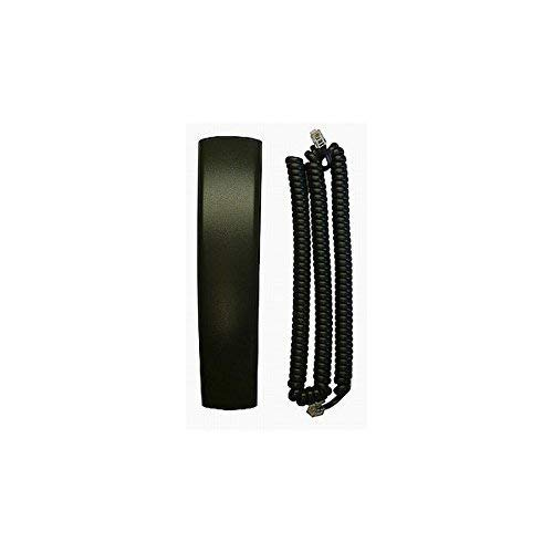 Polycom 2200-17444 HD Voice Handset with Cord for IP 335 450 550 560 650 670