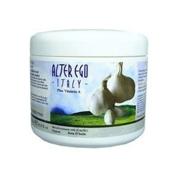 garlic hot oil treatment - 5