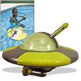 SwimWays R/C Water Soaker - Green