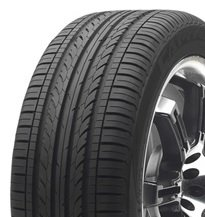 Capitol SPORT UHP All-Season Radial Tire - 235/55-19 101H - Capitol Tires