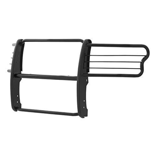 ARIES 3066 1-1/2-Inch Black Steel Grill Guard Select Ford F-150