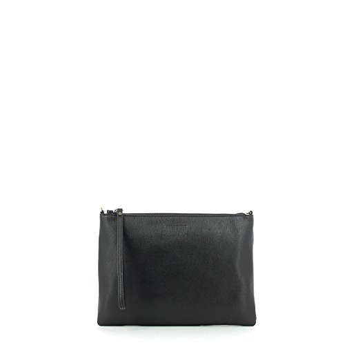 black Saffiano in Pochette leather Pochette in qxwXtzEWSB