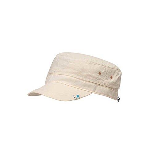便益おとうさん変色するカリマー(カリマー) ventilation cap ST 82201A182-Stone/BG