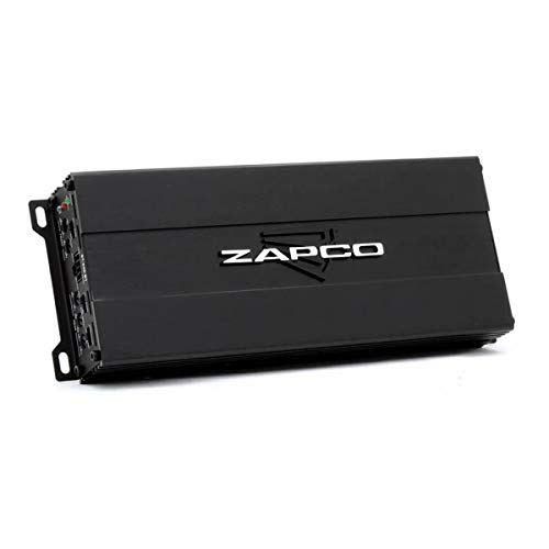 Used, Zapco ST-64D.BT 360 watt 4 Channel Amplifier with Bluetooth for sale  Delivered anywhere in USA
