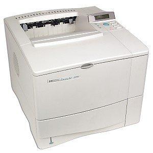Renewed HP LaserJet 4050N C4253A Laser Printer with toner & 90-day Warranty