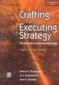 Librarika crafting and executing strategy the quest for for Crafting and executing strategy cases