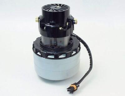 Tennant Vacuum Motor 3 Stage 24VDC 1039763 For T7 Floor & Speed Scrub Machine