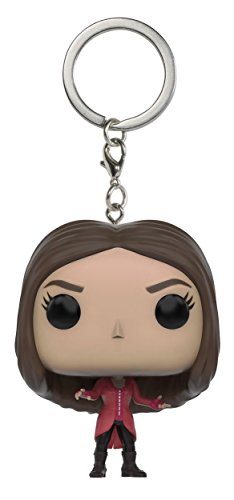Pocket POP! Keychain - Captain America CW Scarlet Witch
