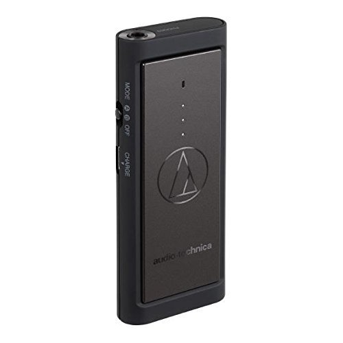 audio-Technica Wireless Headphone Amplifier AT-PHA55BT【Japan Domestic genuine products】