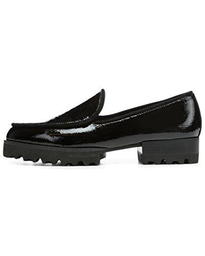 J Women's Black Elen Patent Loafer Pliner Donald HEqw1d7H