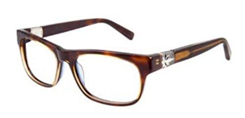 David Yurman DY 656 02 SS Tortoise /Midnight Eyeglasses