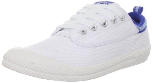 supply clearance 100% original Volley Men's Volley International Sneaker White/Blue trlaTdHn0Z