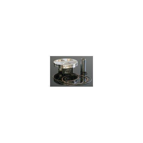 (Wiseco 4849M09400 94.00mm 11.5:1 Compression 450cc ATV Piston Kit)