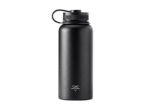 Monoprice Outdoor Vacuum Wide Mouth Growler