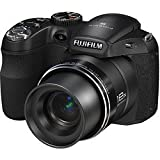 Fujifilm FinePix S2950 14 MP Digital Camera with Fujinon 18x Wide Angle Optical Zoom Lens and 3-Inch LCD, Best Gadgets