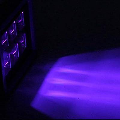 Luz de curado de resina UV FairytaleMM para piezas y accesorios de ...