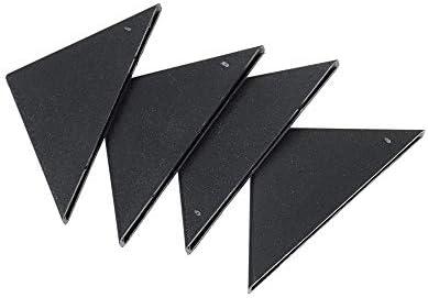 Wangxiaoxia Sonnenkollektor 40W Flexible Auto-Boot-Ladegerät Doppel-USB-DC-Controller Solar Panel Module Kit für Wohnwagen, Wohnmobile, Wohnmobile, Boote und O (Color : Black, Size : 40w)