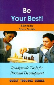 Download Quest Toolbox Series: Be Your Best! pdf epub