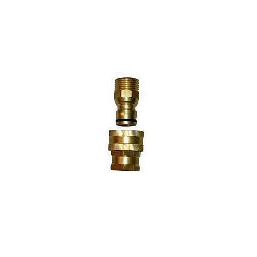 M Leonard Coupler Connector Female product image
