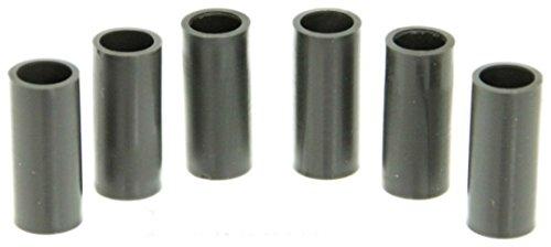 Redline SP05-060 Nylon Bushing - 9/16 Inch Inner Diameter - 3/4 Inch Outer Diameter - 1-3/4 Inch Long - 6 Pack