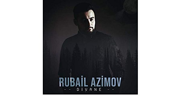 Qara Gozlum By Rubail Azimov On Amazon Music Amazon Com