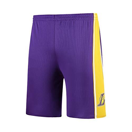 hot sales 8f791 07de4 Playing Shirts NBA Lakers Jersey No Basketball Playing ...