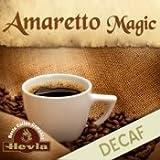 12 oz. Hevla Amaretto Magic Decaf Low Acid Coffee
