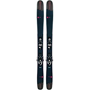 Rossignol – Pack Ski Soul 7 HD K + Fixations Nx12 K.gw Homme Blanc – Homme – Blanc
