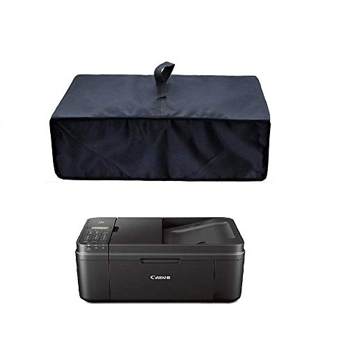 Heavy Duty Heat-Resistant Waterproof Dust-Proof Cover for Canon PIXMA MX495 Wi-Fi Colour Inkjet Printer/Canon MX492 Wireless All-in-One Small Printer/Canon PIXMA MG3620 Wireless All-in-One Color Inkj (Duty Heavy Inkjet)