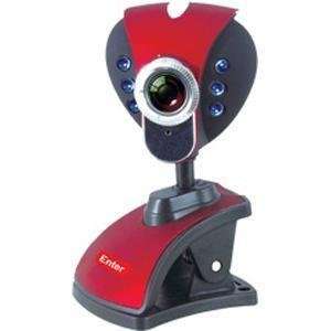 Enter E-50MPR Webcam