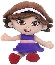Disney Little Einstein June Beanz 9