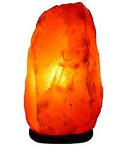 HimalayanSaltyTreasures - Natural  LARGE  Himalayan Salt Lamp
