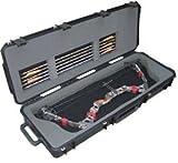SKB 3I-4214-PL iSeries 4214 Parallel Limb Bow Case (Black)
