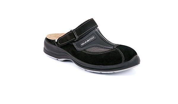 Zapatos de seguridad GIASCO calzado de seguridad New original Gr, 46: Amazon.es: Bricolaje y herramientas