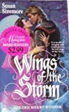 Wings of the Storm, Susan Sizemore, 0061082570