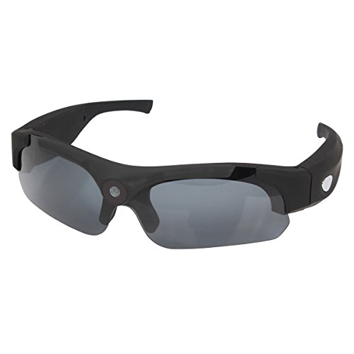 HD 1080P Video Glasses Camera DV Bicycle Motorcycle Outdo...