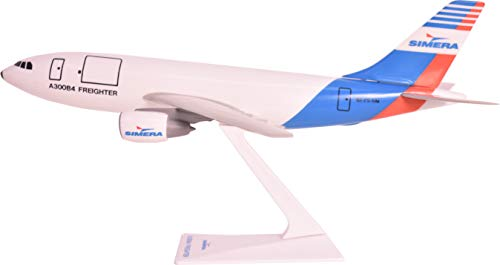 South African Airways Simera Cargo A300B2 (1:200); AB-30000H-006