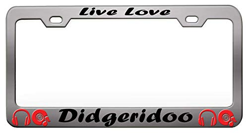 This frame to fit over all US and Canada vehicles. Distinct and durable feel, and unlike other type of license plate frames made out of plastics or other type of materials it will not get brittle and cracked. Very durable that it won't rust, corrode ...