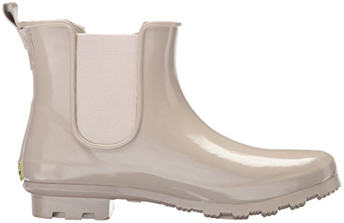 Women's Ankle Western Rain Bootie Chief Boot Taupe AxfgU